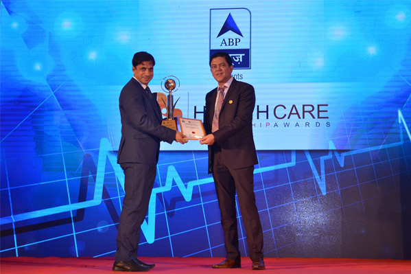 """Best Multispecialty Hospital in the Region"" Award"