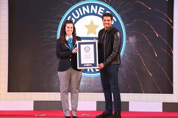 Guinness-records