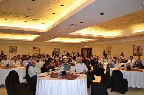 Thumbay Hospital Ajman Organizes Doctors' Meet to Discuss Recent Updates in Medicine