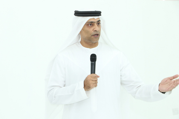 Gulf Medical University Stakeholders Forum Held – THUMBAY Group News