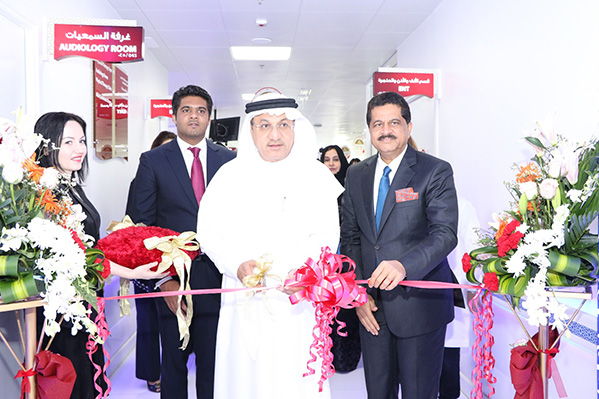 Thumbay Group's Healthcare Division